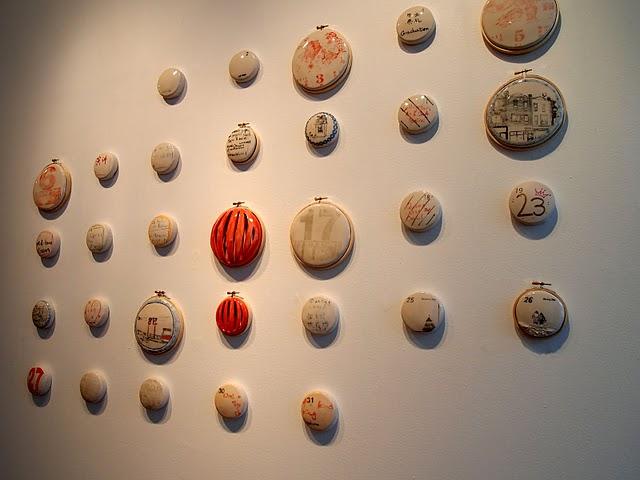 Tim Hortons Bags Amp Hoop Embroidery Canadian Art Junkie