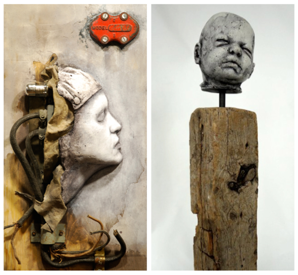 andrewbellsculpturecollage
