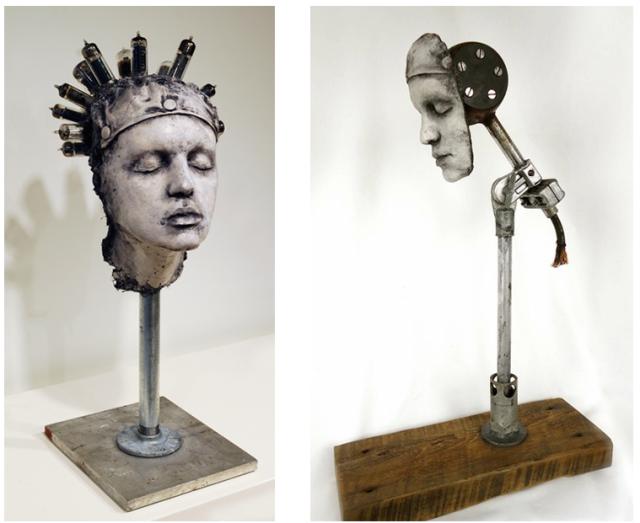 Variant Series + Krate - Andrew Bell - Ingram Gallery