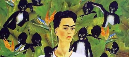 The Passions of Frida & Diego