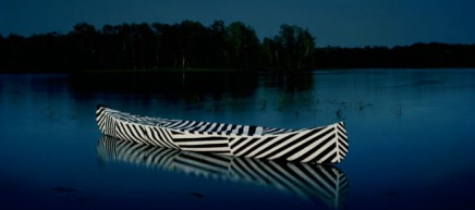 Canoe Art: Ingrained in our Culture