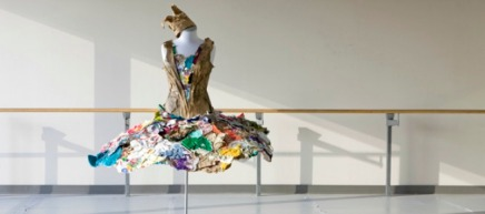 National Ballet: The Tutu Project
