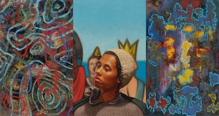 Mark Lang: Paintings asProps