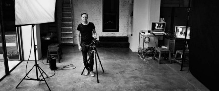 Bryan Adams to release first photography book