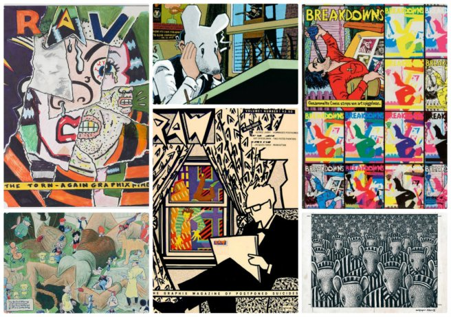 spiegelman-collage