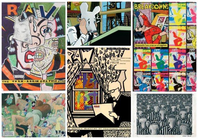 spiegelman-collage