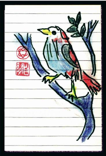Leonard_Cohen_the_little_bird