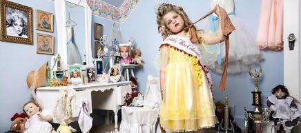 Dark Childhood: 'In the Playroom'
