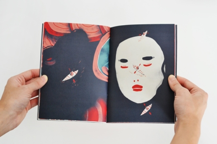 Jeannie Phan's Swim zine will lift you out of winter