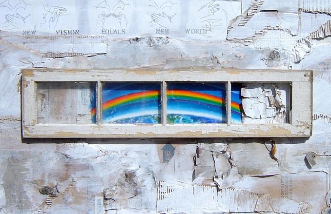 Beam-Window