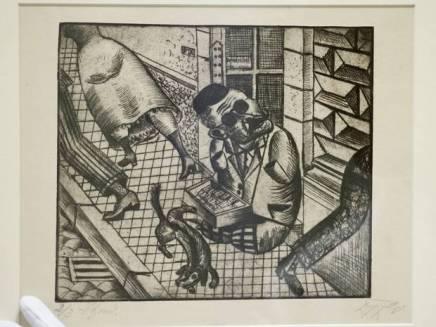 News: Hitler's Art Hit List to goOnline