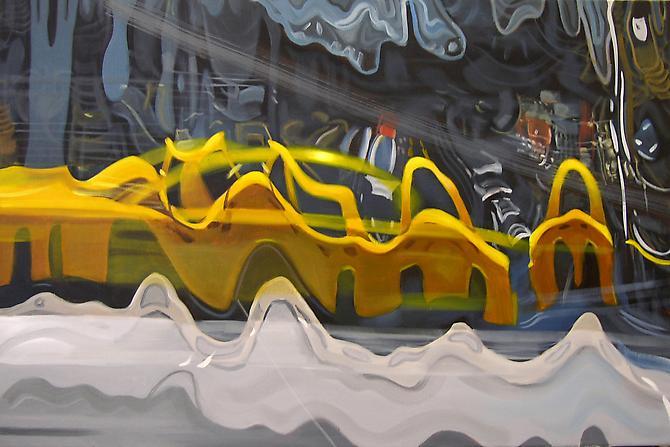 Erik-taxi