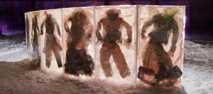 Nicole Dextras: Ice, IceBaby