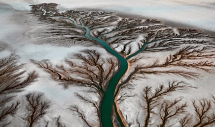 VIDEO: Edward Burtynsky on Water