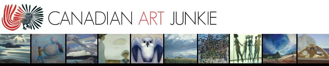 Canadian Art Junkie