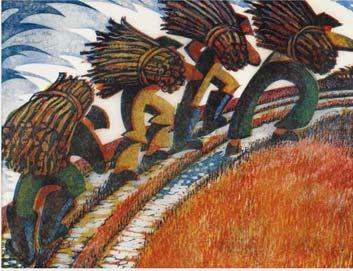 Gypsies-1939