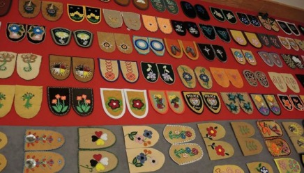 Moccasin art project honors missing women