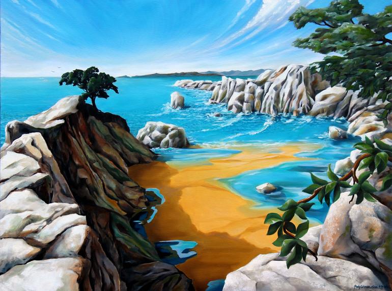 rudy-sunshine coast