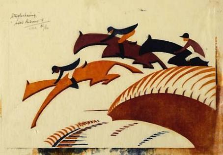 Steeple-Chasing-1953