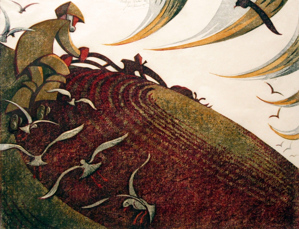 sybil-ploughing