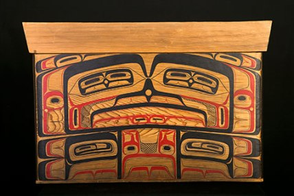 DorothyGrant.com - Haida 2