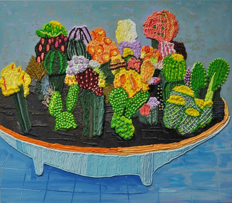 Larsen-Cactus-Still-Life