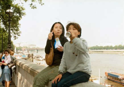 Chino Otsuka: Double Self-Portraits