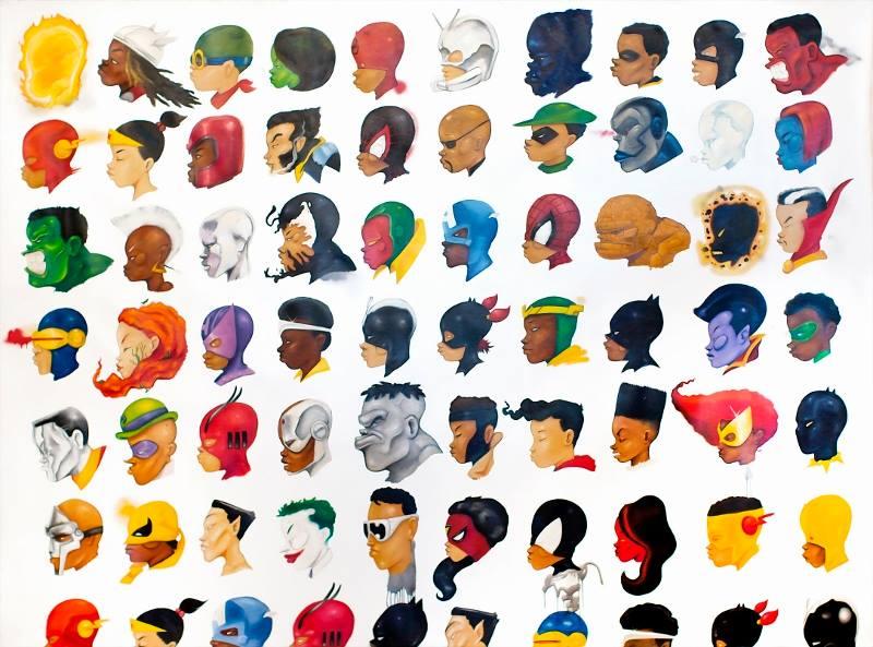 Negro Mythos