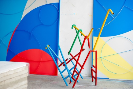 Przemek Pyszczek: Playgrounds