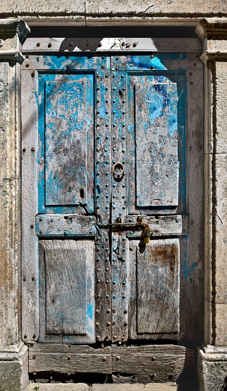 Doors Without Keys