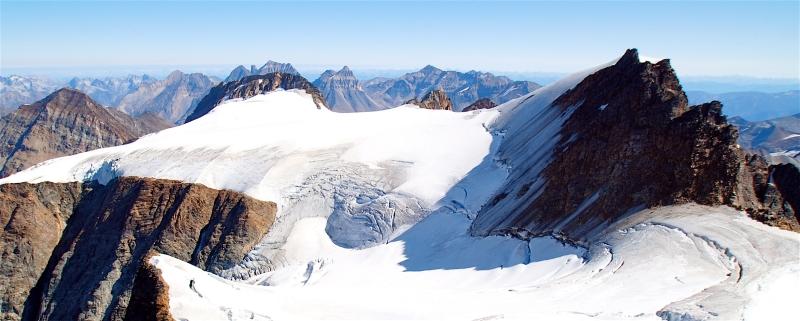 Jumbo-Glacier
