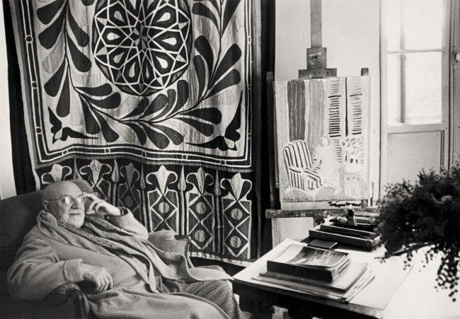 Henri Matisse Venice, 1944