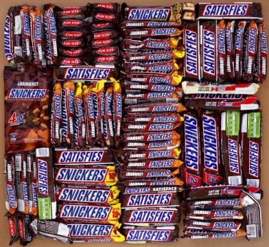 Americano-candy
