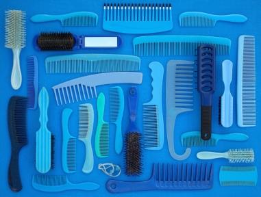Americano-combs