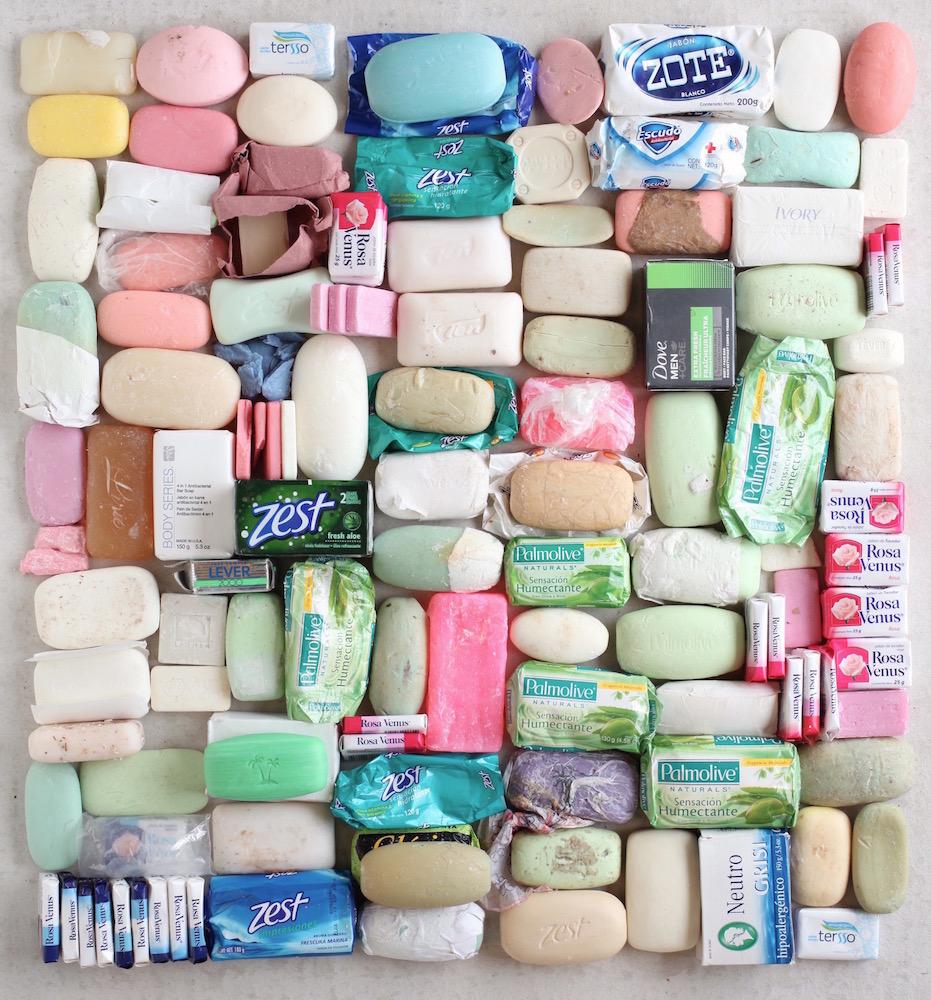 Americano-soap