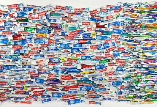 americano-toothpaste