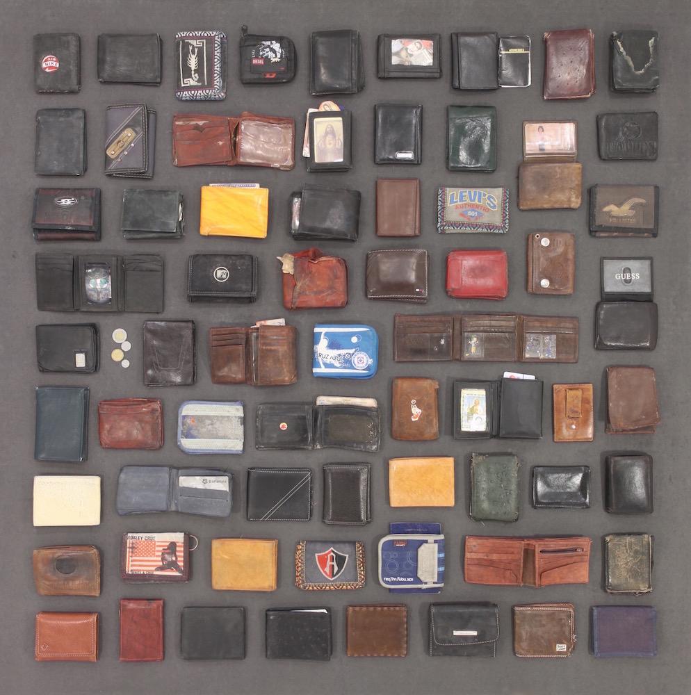Americano-wallets