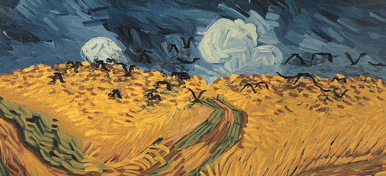 VanGogh-Painting