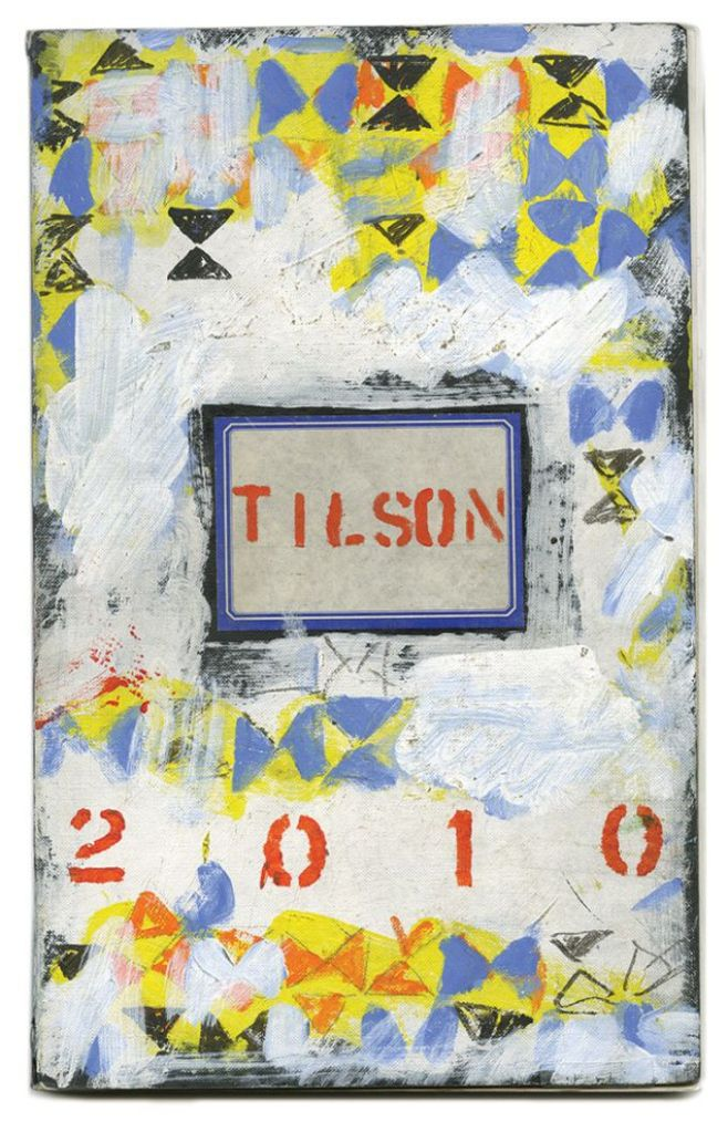 Tilson - notebook