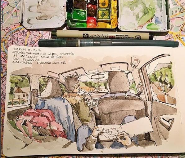 urban sketchesr1