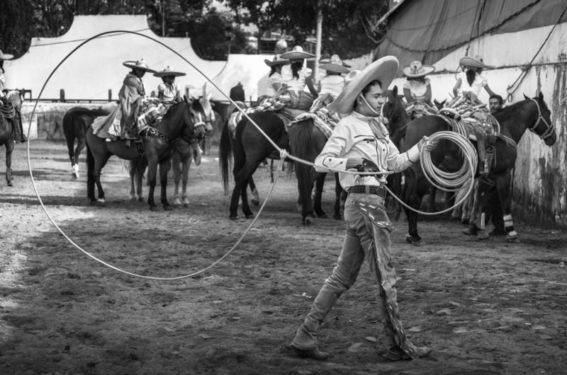 Cowboys-Charros