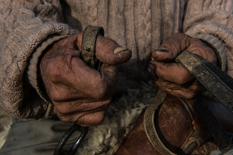 Cowboys: Gaucho