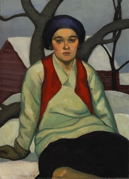Anna, c. 1927