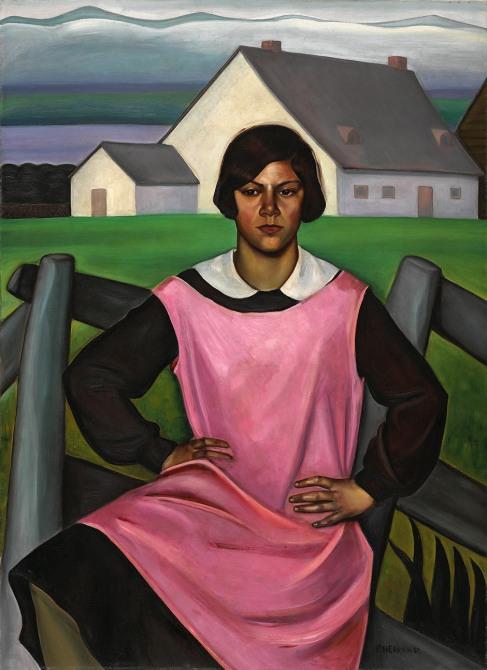 Rollande,1929
