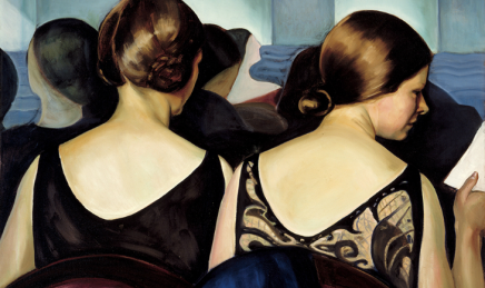 3/150 Artists: The Defiant Prudence Heward