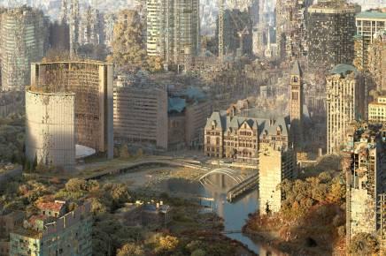 'Hypnagogic' Toronto