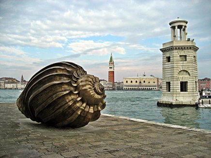 Photo Junkie – Atop Venice