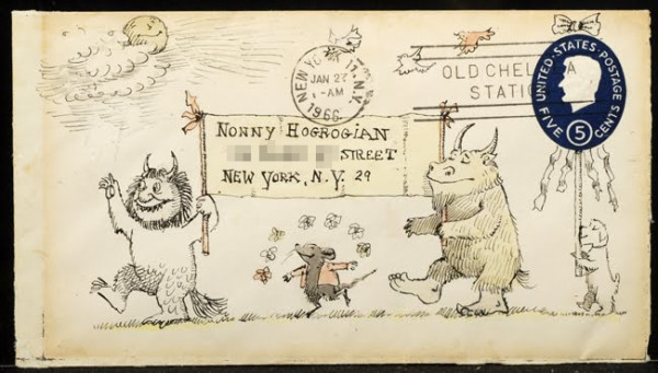 mail-art-sendak-pinterest