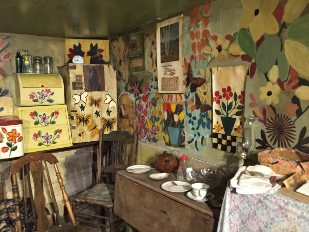 21/150: Maud Lewis, The Movie | Canadian Art Junkie