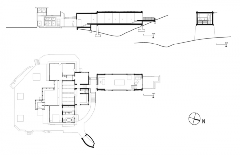 https://www.archdaily.com/114762/artist-bridge-studio-safdie-rabines-architects/5013803a28ba0d15070004d2-artist-bridge-studio-safdie-rabines-architects-plans